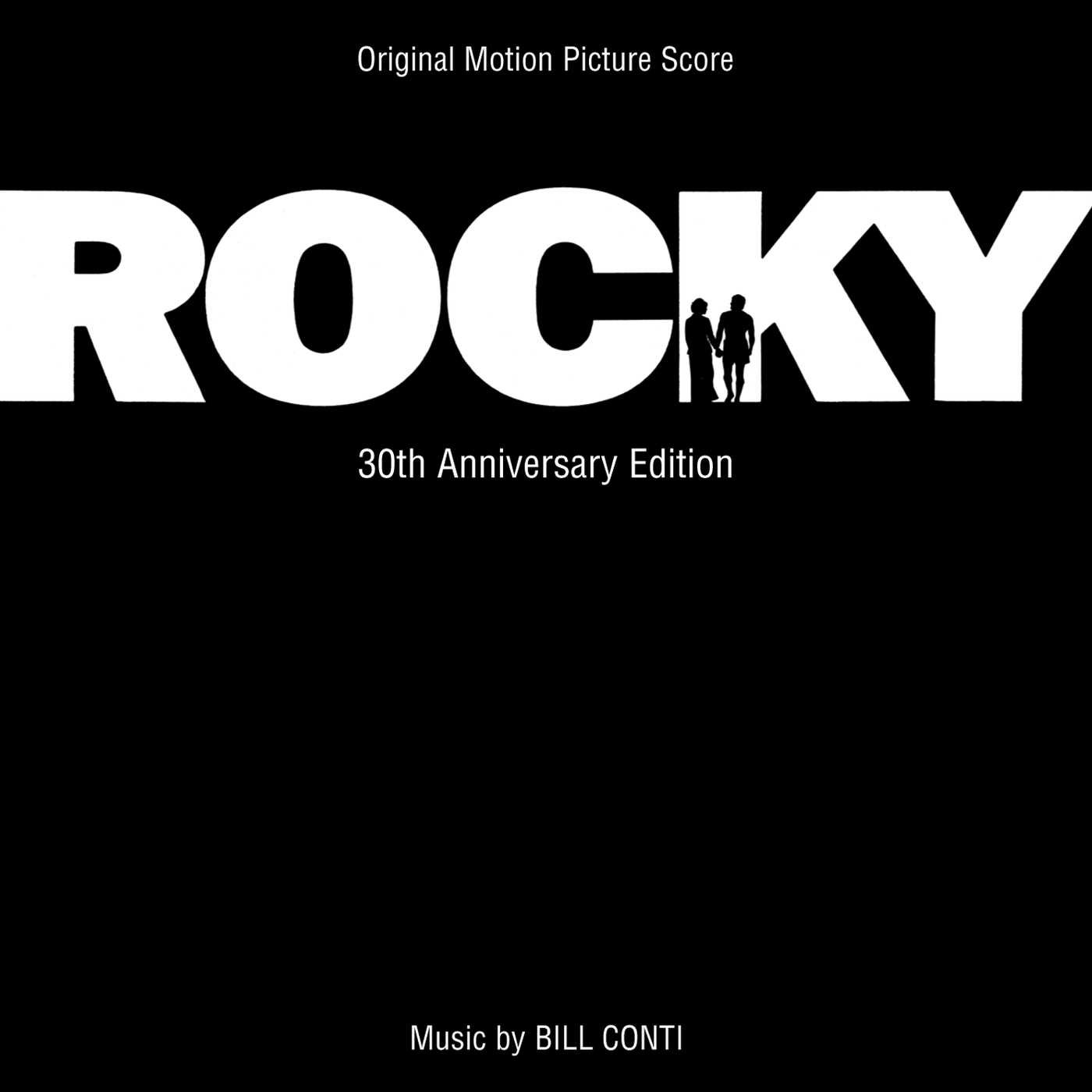 Rocky 30th Anniversary Edition
