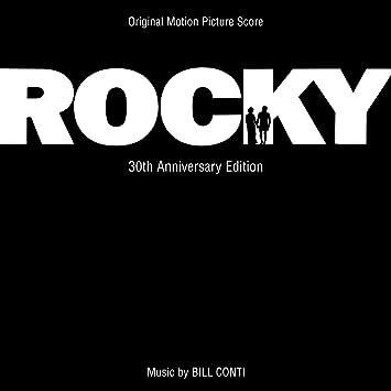 Rocky 30th Anniversary Edition