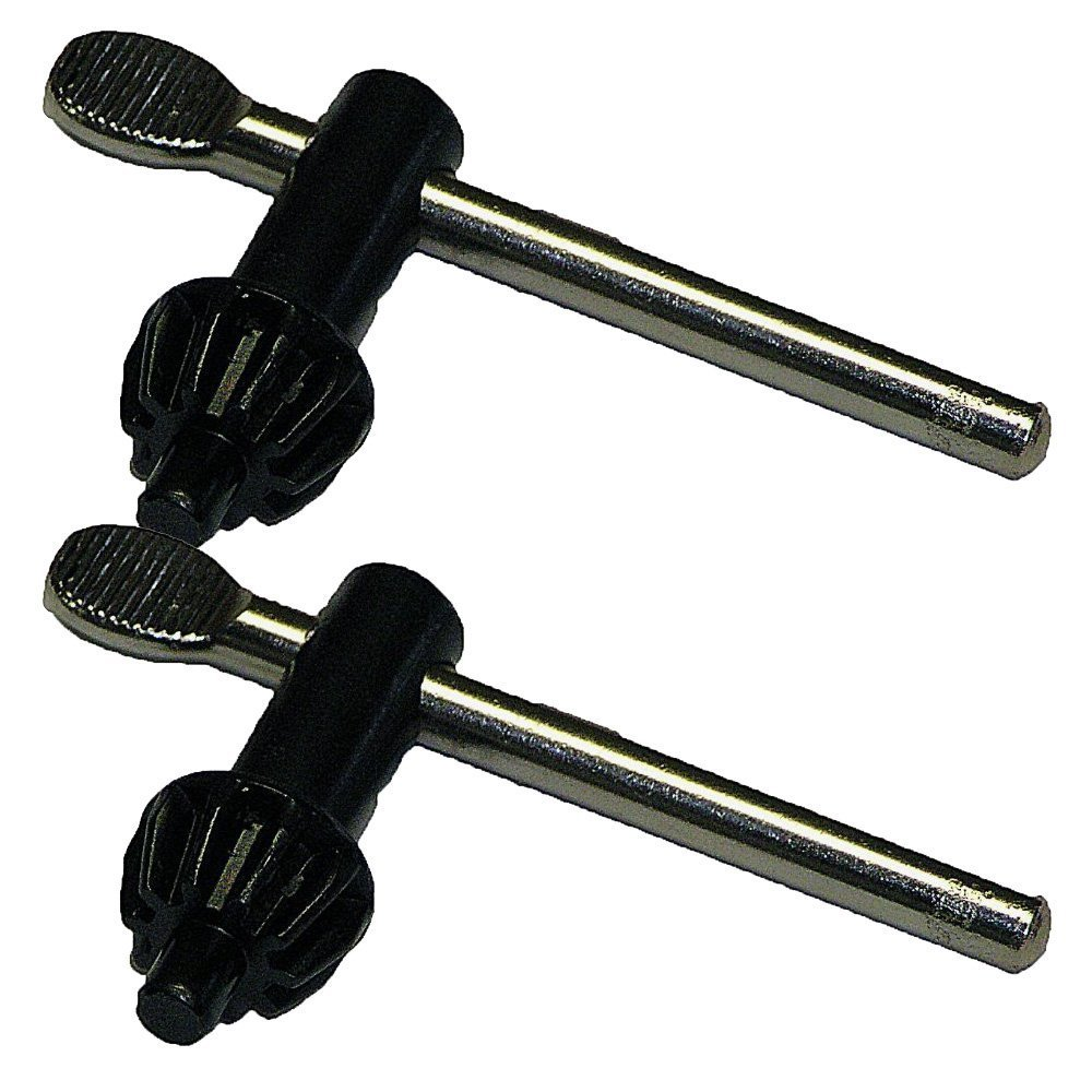 Dewalt DW235G Drill (2 Pack) Replacement Chuck Key # 330034-03-2pk