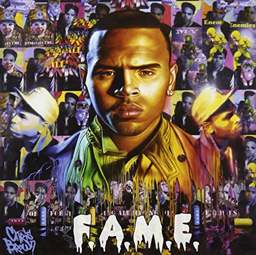 Chris Brown - F.A.M.E. (Www.FlowHoT.NeT) - Zortam Music