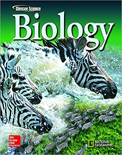 Amazon com: Glencoe Biology, Student Edition (BIOLOGY DYNAMICS OF