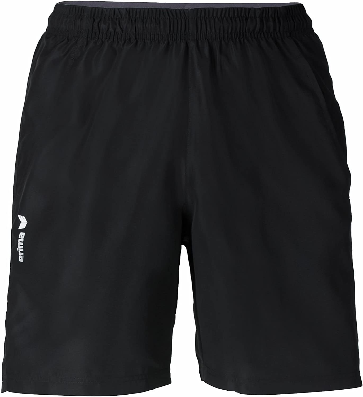 Erima Herren Green Concept Short Kurze Sporthose