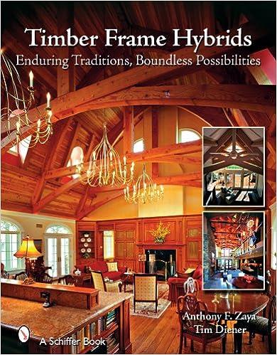Book Timber Frame Hybrids