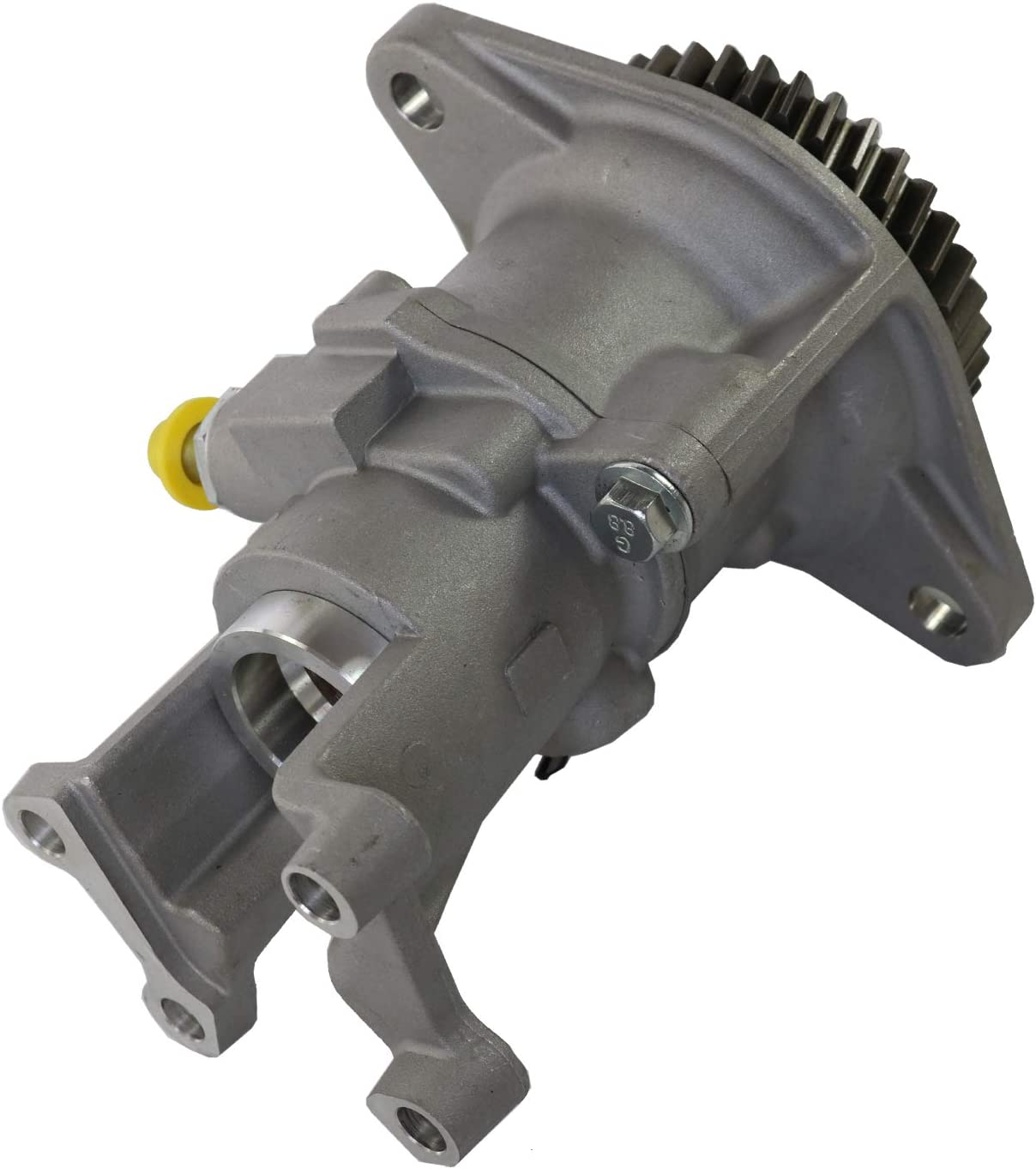 Replacement Parts JDMSPEED New Vacuum Pump With Intercooler 904 ...