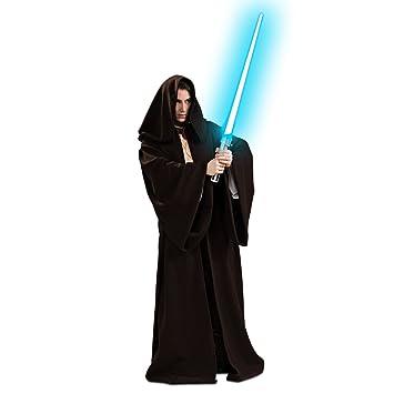 Star Wars Jedi Robe / Capa Traje película de OBI-WAN, Yoda o ...
