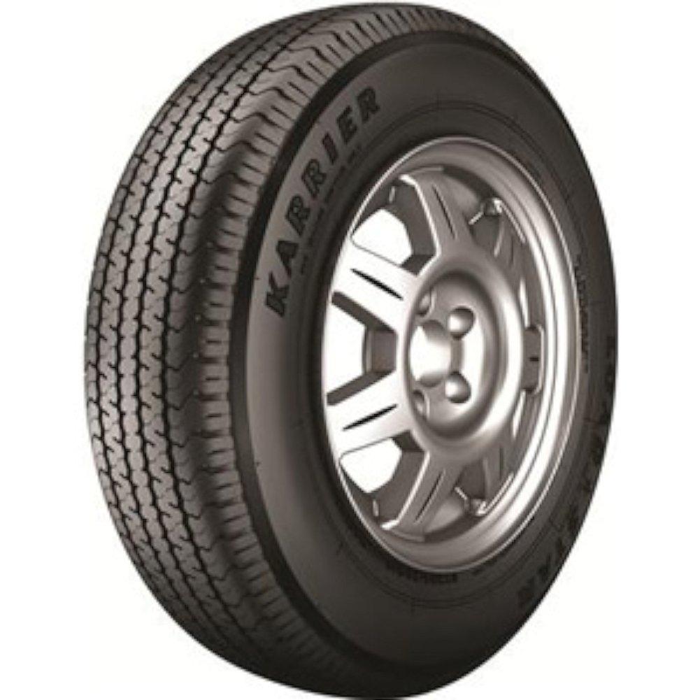 Loadstar Tires 10244 ST205/75R15 C Ply Karrier