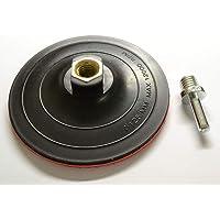 Falon Tech Slijpschijf met klittenband M14 125 mm 2 mm