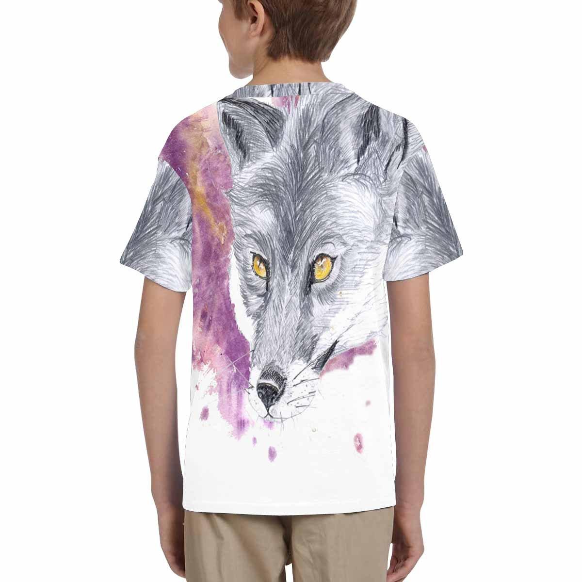 XS-XL INTERESTPRINT Kids T-Shirts