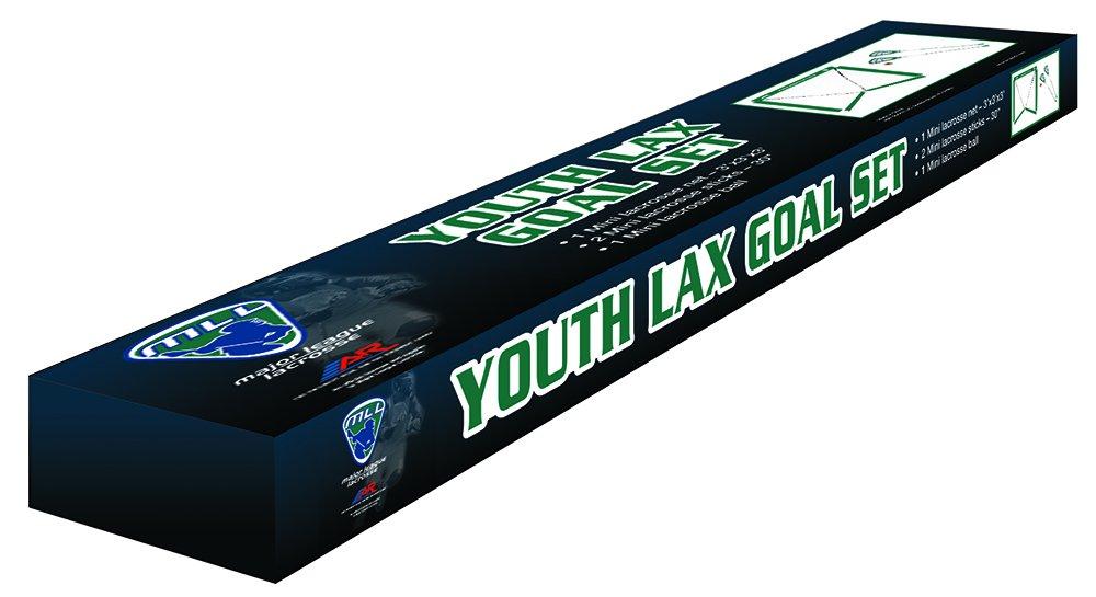 A&R Sports MLL Mini Lacrosse Goal Set by A&R Sports (Image #2)