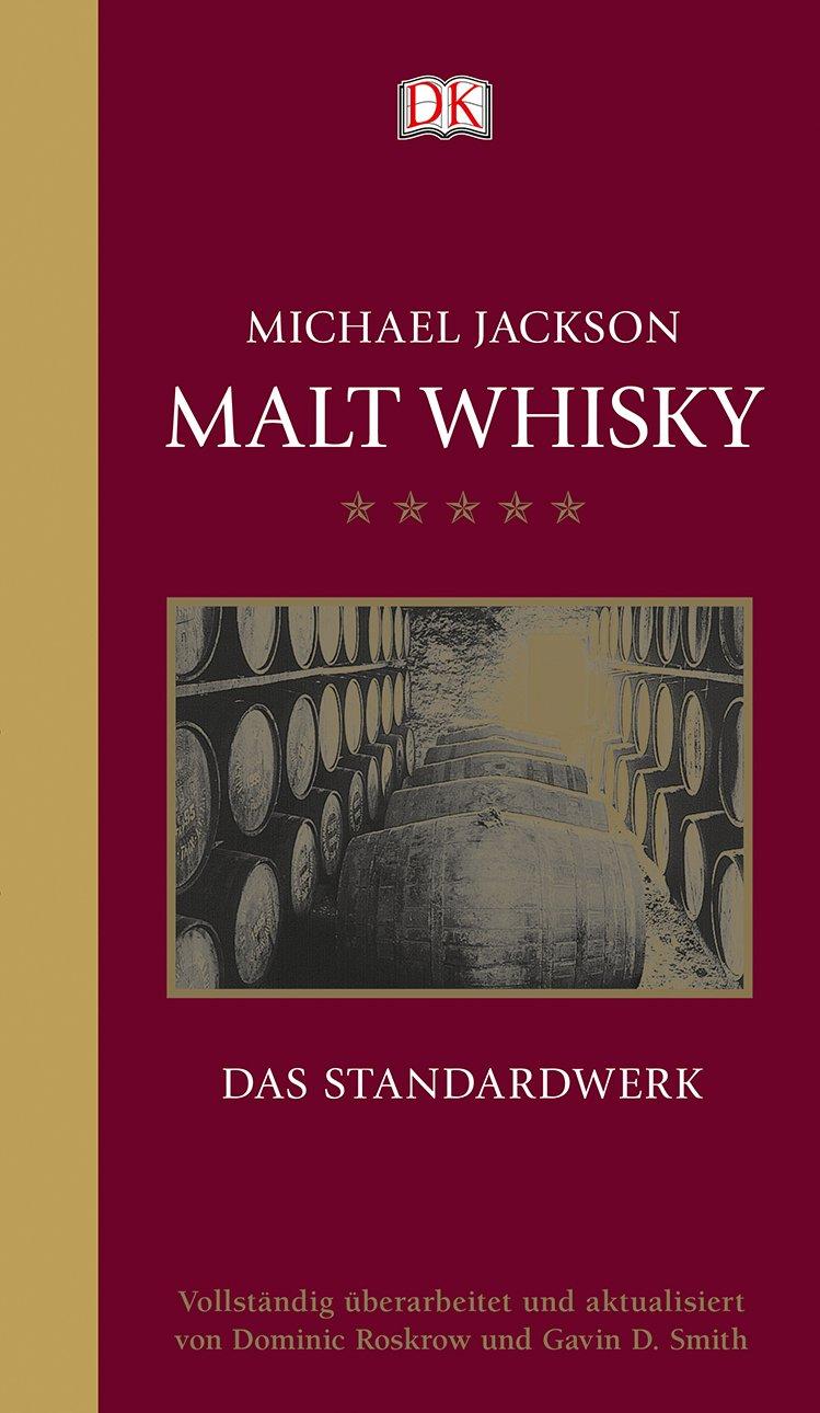 Malt Whisky - 61kiQvGc3pL - Malt Whisky: Das Standardwerk