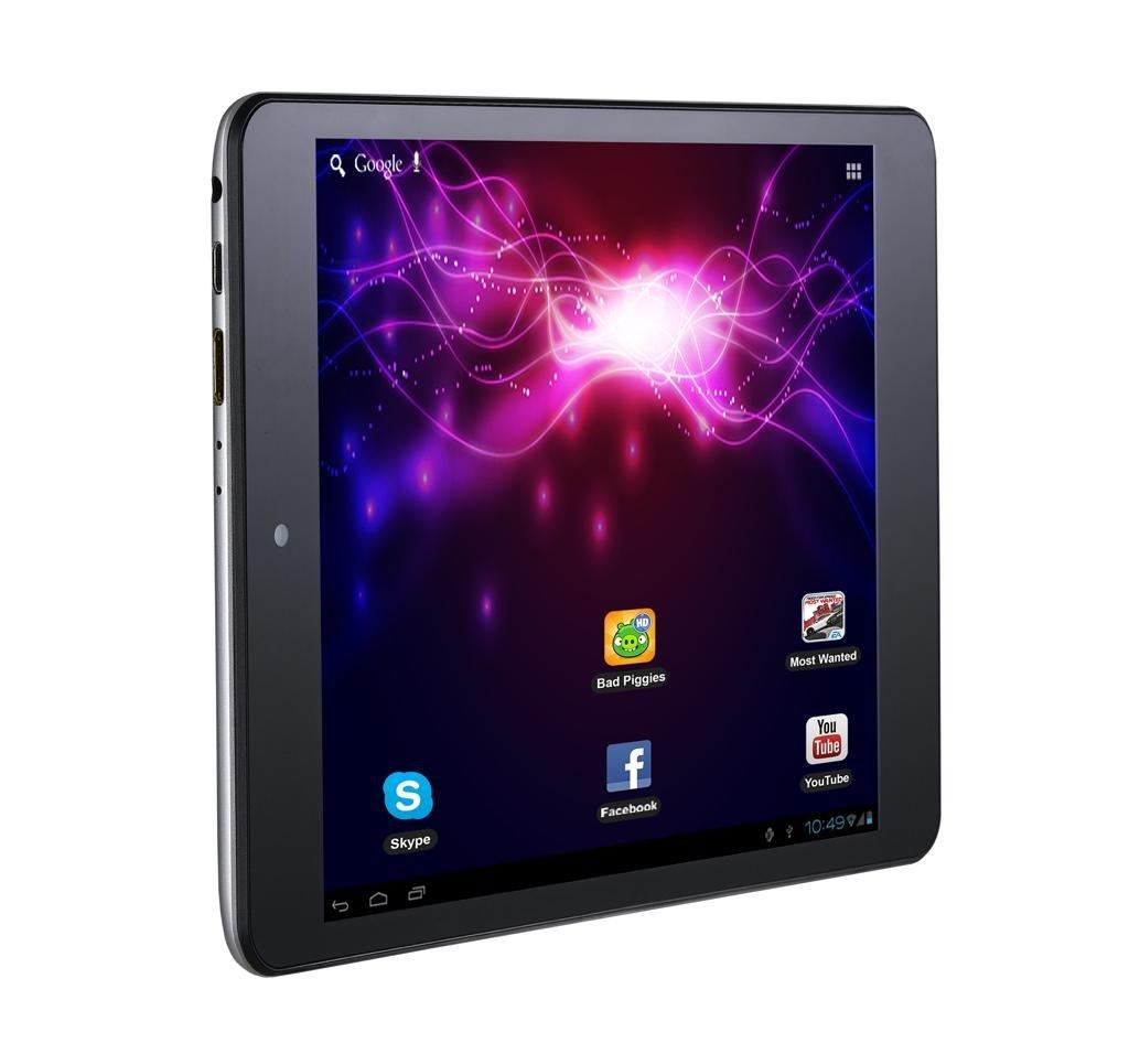 Storex eZee - Tablet de 7.8