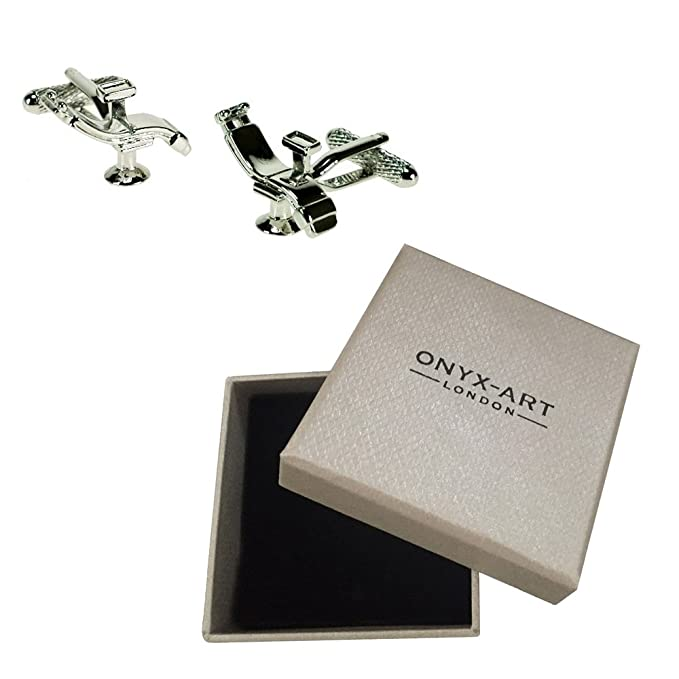 Sillón dental Gemelos con caja de regalo de lujo: Amazon.es ...