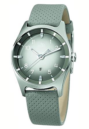 Xen Dau Stahl XQ0206: : Uhren