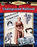 Underground Railroad, Robert Smith, 1420632159