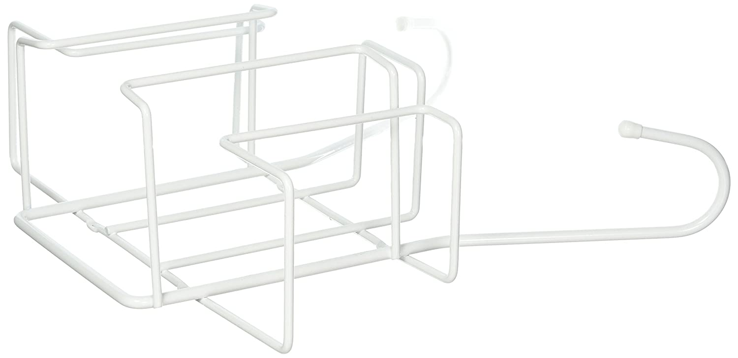 Organize It All Iron Board Holder (0751W)