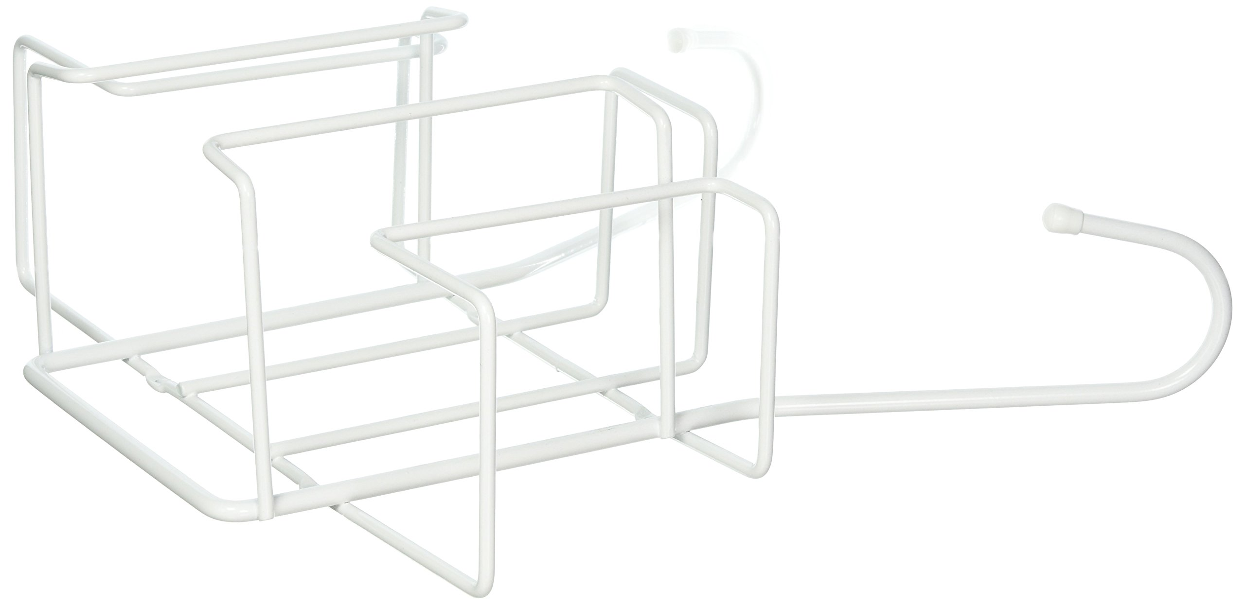 Organize It All Iron Board Holder (0751W) product image