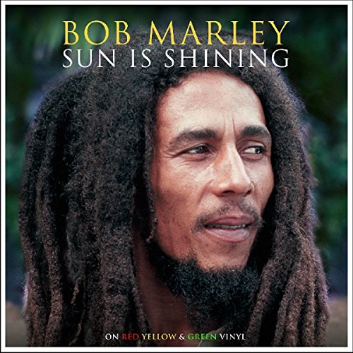 Bob Marley & The Wailers - Sun Is Shining (Red, Yellow And Green Vinyl) - Zortam Music