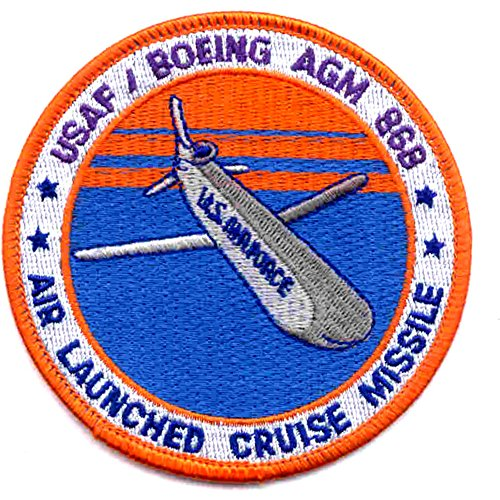 SP-225 NASA Boeing Air To Ground Missile AGM-86B -