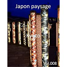 Japon paysage Vol.008 (French Edition)