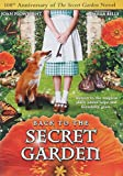 Back to the Secret Garden [Import]