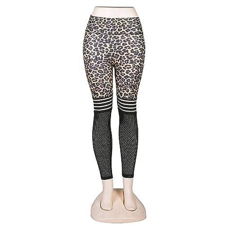 Leggins Mallas Pantalones Deportiva Niña, Pantalones de yoga ...