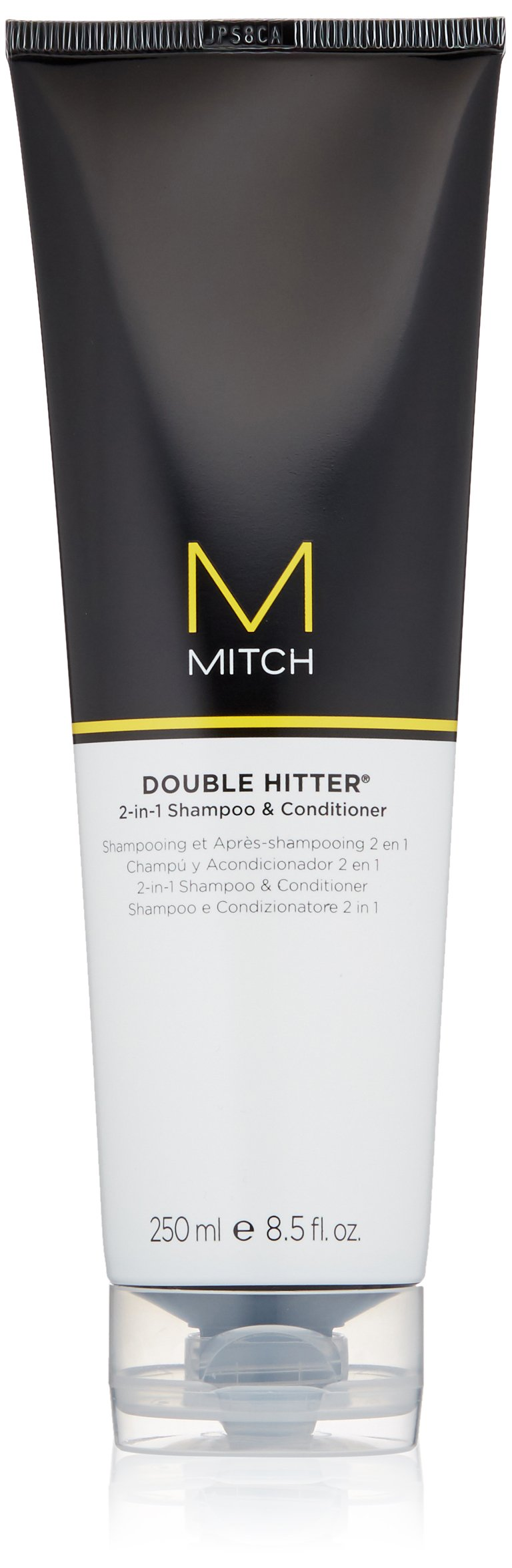 MITCH Double Hitter 2-in-1 Shampoo and Conditioner by Mitch