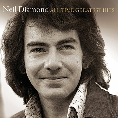 Neil Diamond - Veronica