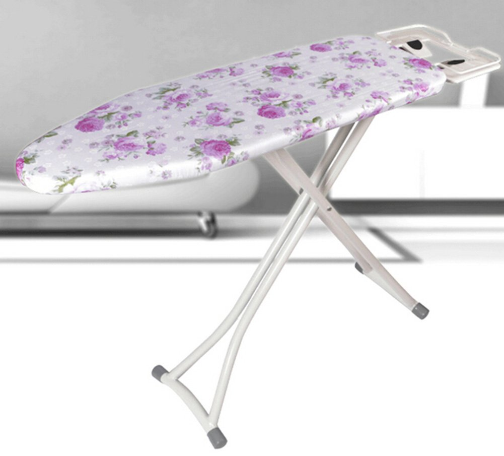 Warmword 12-Inch x 36-Inch Folding Ironing Board Pad with Iron Rest Cover by Warmword (Image #3)