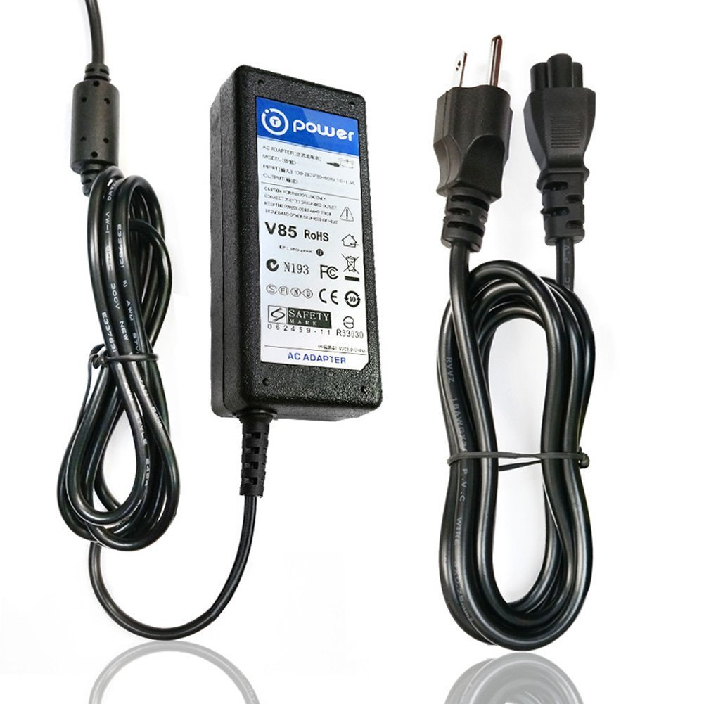 8f7b2e879b247 T-Power 3-Pin AC Adapter Compatible with EPSON M235A TM-T88II TM ...