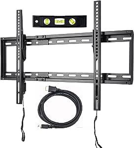 VideoSecu inclinación TV Soporte de pared para LG 32LN5700 39LN5700 42LN5700 47LN5700 50LN5700 55LN5700 32LN549E 32ln5310 32LN5300 32LN5700 32LN530B 32LN520B 32ln5310 LED-LCD HDTV pantalla mp603b 3 N9: Amazon.es: Electrónica