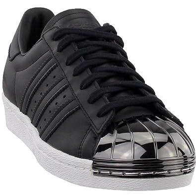 adidas Superstar 80s Scarpe da Donna con Punta in Metallo