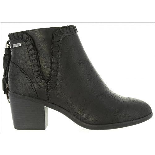 9fbfc4ee MTNG NOE, Botas Cortas para Mujer: Amazon.es: Zapatos y complementos