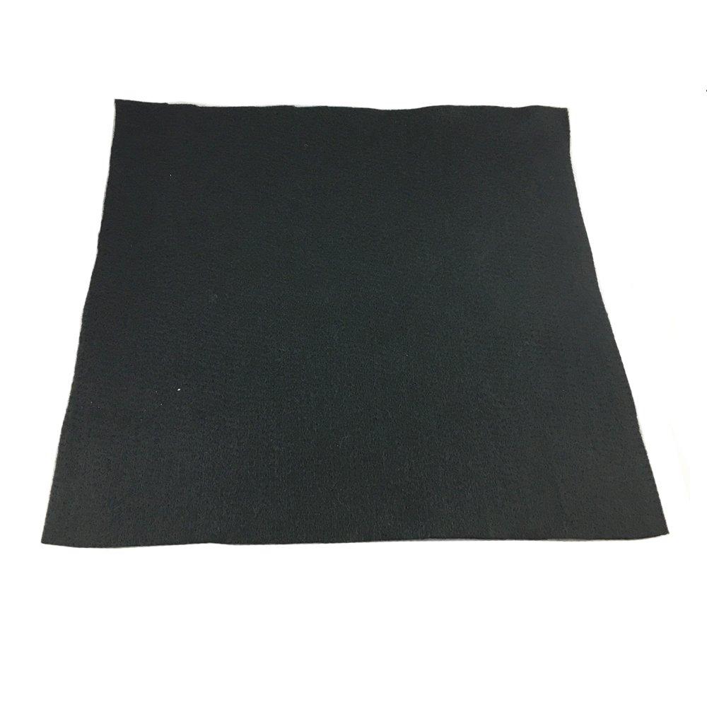 ARTR High Temp Carbon Fiber Welding Protective Blanket (12''x12'' 2-Pack)