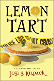 Lemon Tart (Culinary Mysteries Book 1)