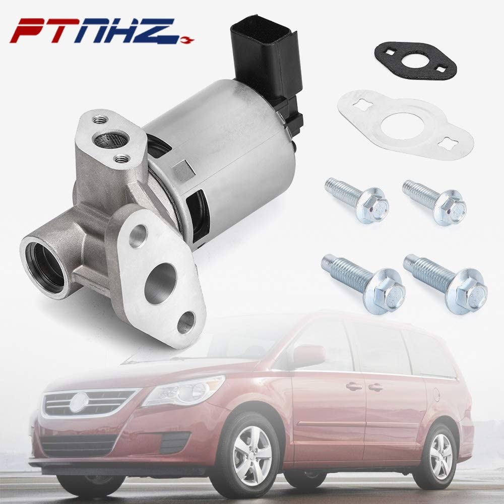 PTNHZ EGR Gas Recirculation Valve for Chrysler Pacifica 4.0L ...