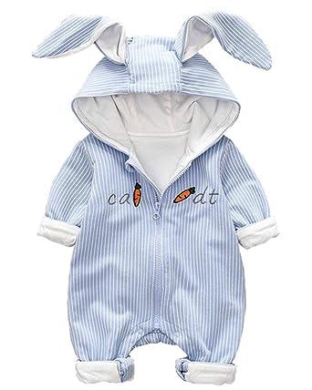 6fd1eab33022 JooNeng Baby Girl Rompers