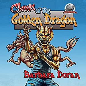 Claws of the Golden Dragon Audiobook