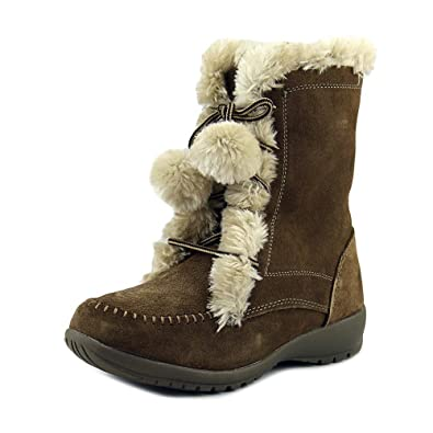 Maggie Women US 6.5 Tan Winter Boot
