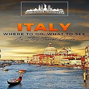 Italy Audiobook