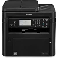 Canon MF269dw Wireless Monochrome Laser All-in-One Printer/Copier/Fax/Scanner with Duplex