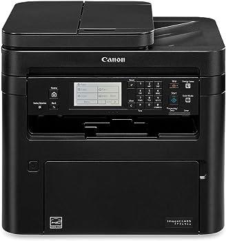 Canon MF269dw Wireless Monochrome Laser 4-in-1 Printer w/Duplex