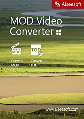 Aiseesoft MOV Converter [Download]