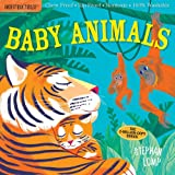 img - for Indestructibles: Baby Animals book / textbook / text book