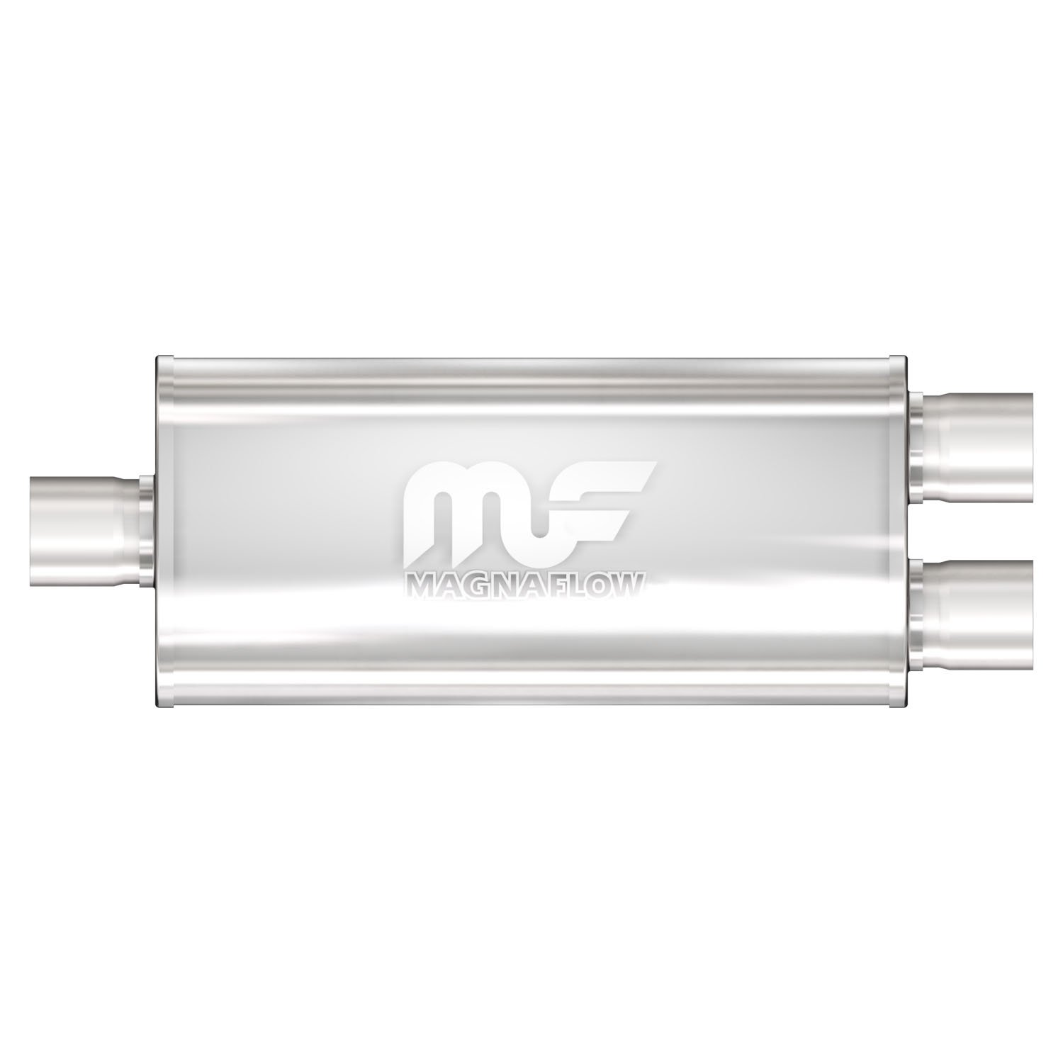 MagnaFlow 12288 Exhaust Muffler by MagnaFlow Exhaust Products