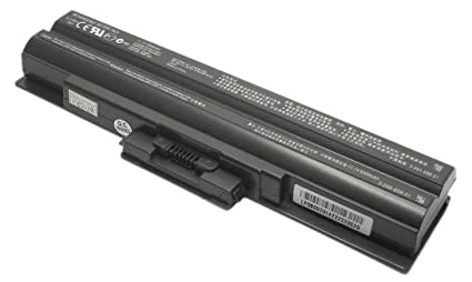 Replacement Battery for Sony Vaio VGN-NW310F/T [No BIOS Update