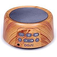Douni - Máquina de sonido de sueño – Máquina de ruido blanco con 24 sonidos relajantes para dormir y relajación…