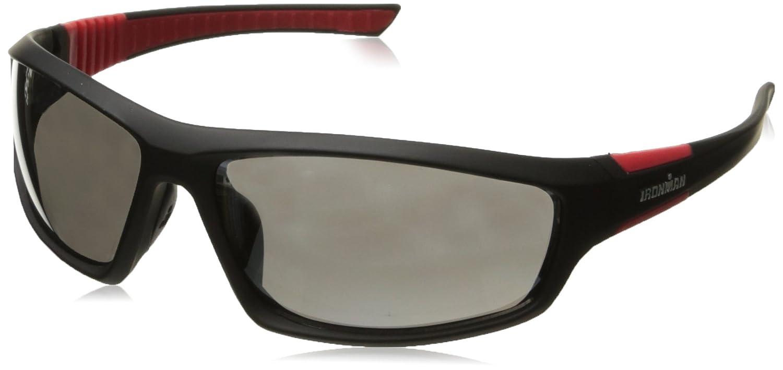 33ef3cb71d Ironman Men s Dextro Wrap Sunglasses