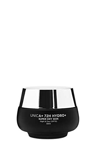 UNICSKIN - UNICA+CREMA UNICA+ 72H HYDRO+ 50 ML: Amazon.es ...