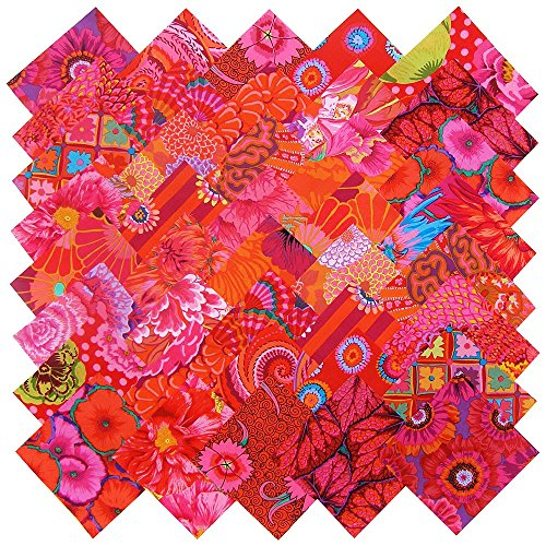 5 inch quilting squares - 4