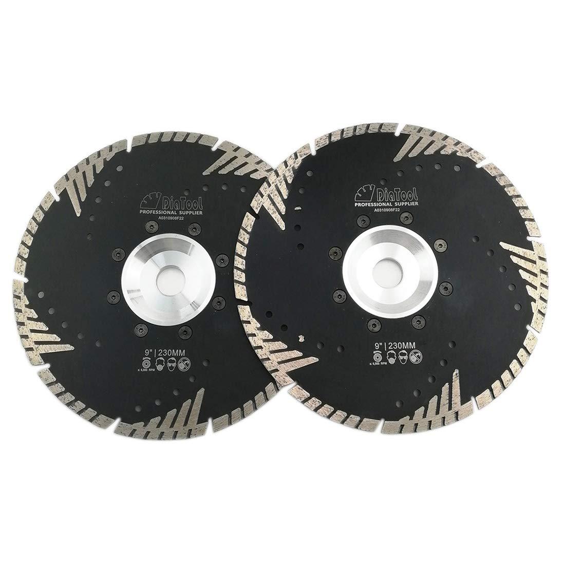 7 Blastrac CG-712ETB Concrete Turbo Diamond Cup Wheel 12 Seg Economy Blade